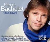 Pierre Bachelet - L'album Souvenir: Best Of - 3 CD
