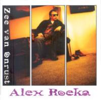 Alex Roeka - Zee Van Onrust