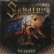 Sabaton - Primo Victoria Re-Armed
