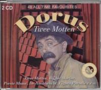 Dorus - Twee motten - 48 all time favourites