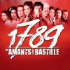 1789, Les Amants De La Bastille (musical)
