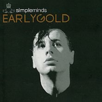 Simple Minds - Early Gold (2003)