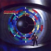 Thunder - Behind Closed Doors