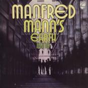 Manfred Mann's Earth Band - Manfred Mann's Earth Band