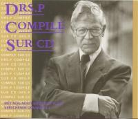 Drs. P. - Compilé Sur CD