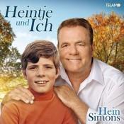 Heintje (Hein Simons) - Heintje und ich
