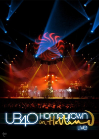 UB40 - Homegrown In Holland (Concert)