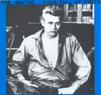 The Smiths - Your Full Of Smith