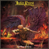 Judas Priest - Sad Wings of Destiny (1976)