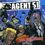 Agent 5.1 - Just Keep Runnin'