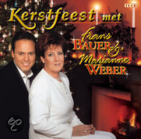Marianne Weber - Kerstfeest Met Frans Bauer En Marianne Weber