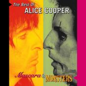 Alice Cooper - Mascara & Monsters