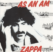 Frank Zappa - As an Am
