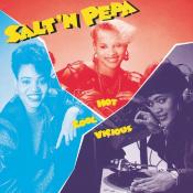 Salt-N-Pepa - Hot, Cool & Vicious