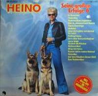 Heino - Seine grossen Erfolge 6