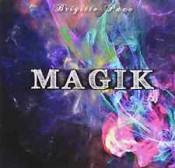 Brigitte Pace - Magik