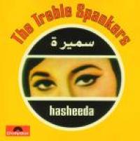 The Treble Spankers - Hasheeda