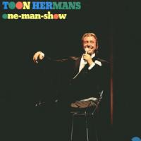 Toon Hermans - One Man Show (Emi, 1974, 2lp)