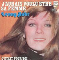 Lenny Kuhr - J'aurais voulu etre sa femme