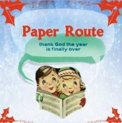 Paper Route - Thank God The Year Is Finally Over