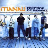 Manau - Fest Noz de Paname