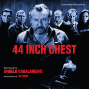 Angelo Badalamenti - 44 Inch Chest