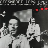 Neerlands Hoop - OFFSMBOET IPPQ DPEF / Code