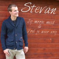 Stevan Bloema - Jij mooie meid