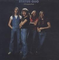 Status Quo - Introspective