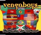 Vengaboys - Parada De Tettas