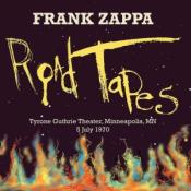 Frank Zappa - Road Tapes, Venue #3