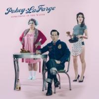 Pokey LaFarge - Something in the Water