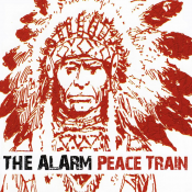 The Alarm - Peace Train