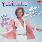 Tony Holiday - Tanze Samba Mit Mir (remastered)