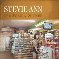 Stevie Ann - California Sounds