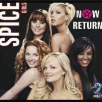 Spice Girls - Now Return