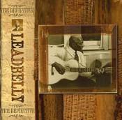 Leadbelly (Lead Belly) - The Definitive Leadbelly
