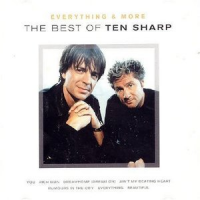 Ten Sharp - Everything & More (The Best Of)
