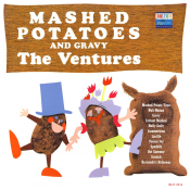 The Ventures - Mashed Potatoes and Gravy