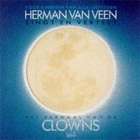 Herman Van Veen - Het verhaal van de clowns