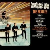 The Beatles - Something New [US]