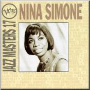 Nina Simone - Jazz Masters 17