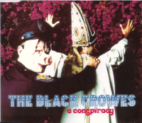 The Black Crowes - A Conspiracy (1994)