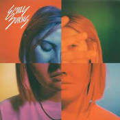 Emily Burns - I Love You, You're The Worst - EP