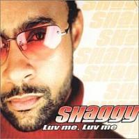 Shaggy - Luv Me, Luv Me