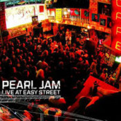 Pearl Jam - Live At Easy Street - EP