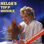 Helga Hahnemann - Helga's Top(p) Musike. Geburtstagsausgabe mit 3 neuen Titeln Import