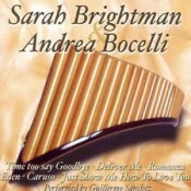 Sarah Brightman - Perfect Panpipes (with Andrea Bocelli)