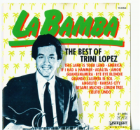 La Bamba: The Best Of Trini Lopez