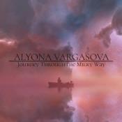 Alyona Vargasova - Journey Through the Milky Way (Single)
